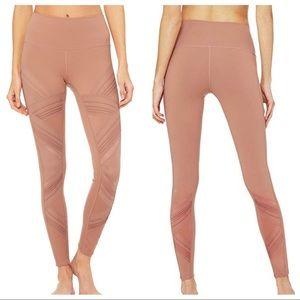 Alo Yoga Ultimate High Waist Legging Rosewater XS